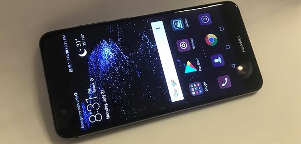 Slika: Huawei P10 Lite