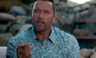 Arnold Schwarzenegger u komediji  %Post Title