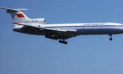 Ruski špijunski avion iznad Vašingtona  %Post Title