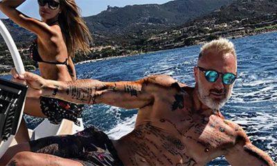 Siroti Gianluca Vacchi pred bankrotom