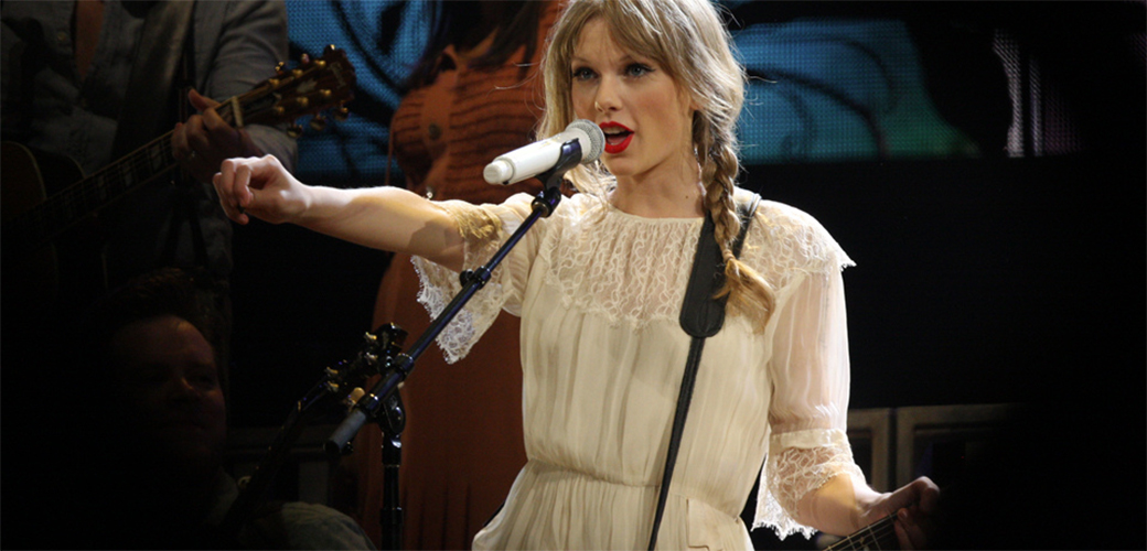 Ništa od tužbe protiv Taylor Swift
