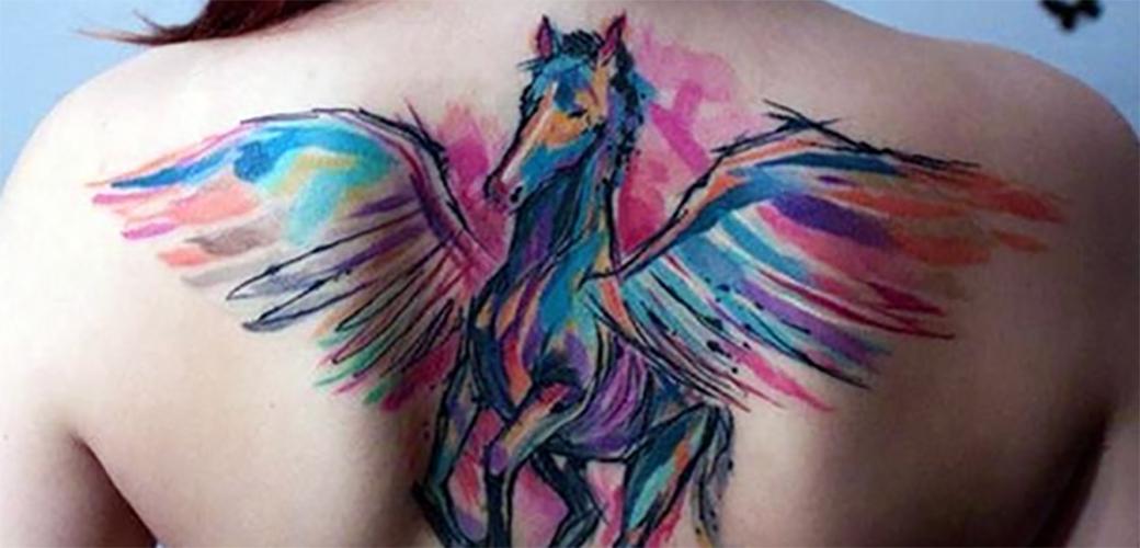 Ako hoćete da se tetovirate pogledajte ovo