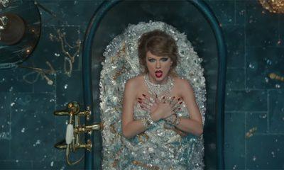 Evo i spota za novu pesmu Taylor Swift  %Post Title