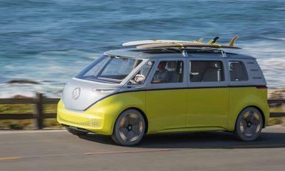 Volkswagen vraća minibus  %Post Title