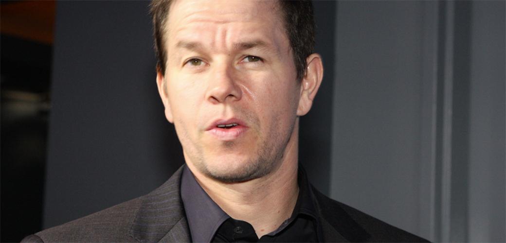 Slika: Mark Wahlberg je sada najplaćeniji glumac