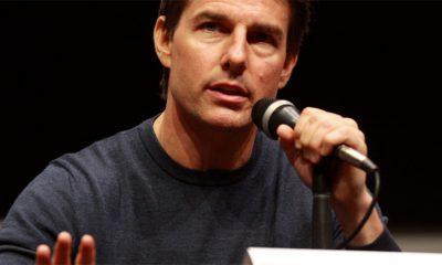 Tom Cruise je povređen  %Post Title