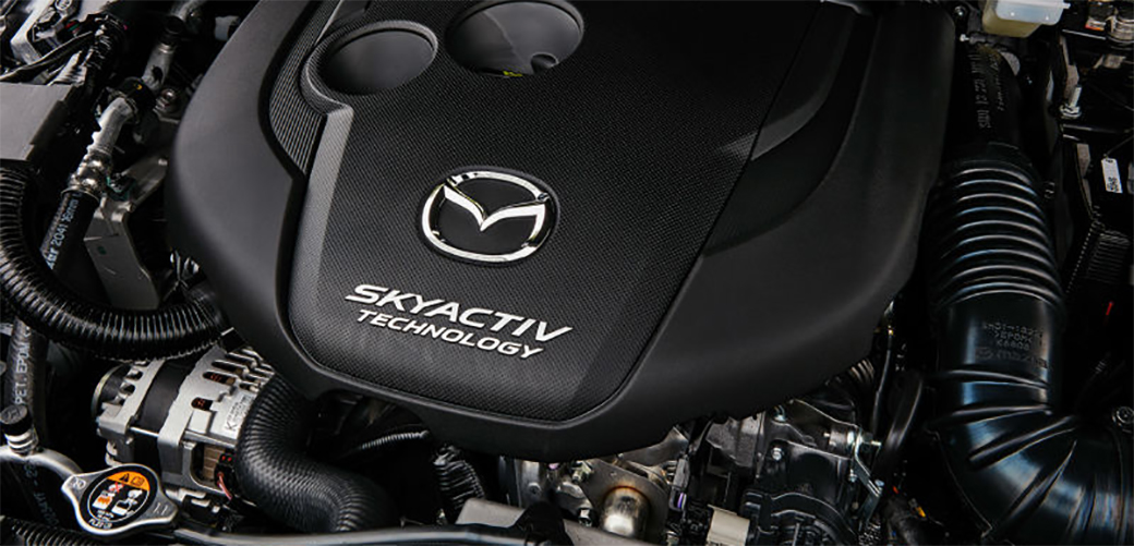 Mazda otkrila sveti gral benzinskih motora