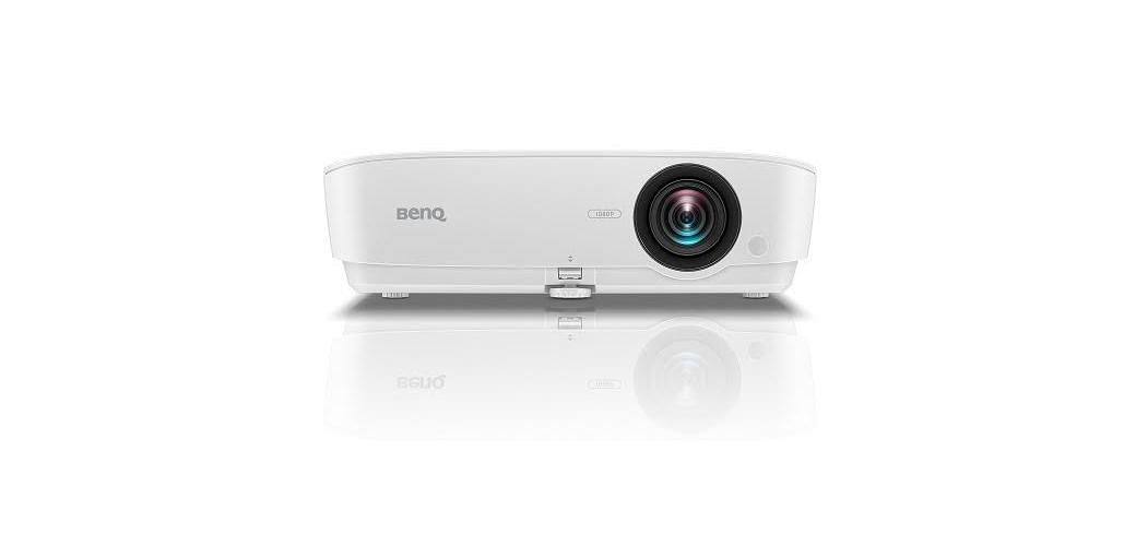 Slika: Još jedan sjajan poslovni projektor kompanije BenQ