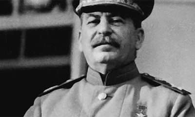 Na današnji dan Staljin i Hitler su dogovorili podelu Evrope  %Post Title