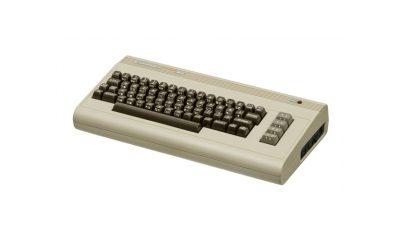 Commodore 64 slavi 35 godina