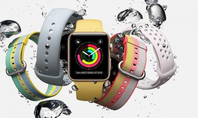 Apple pravi novi sat  %Post Title