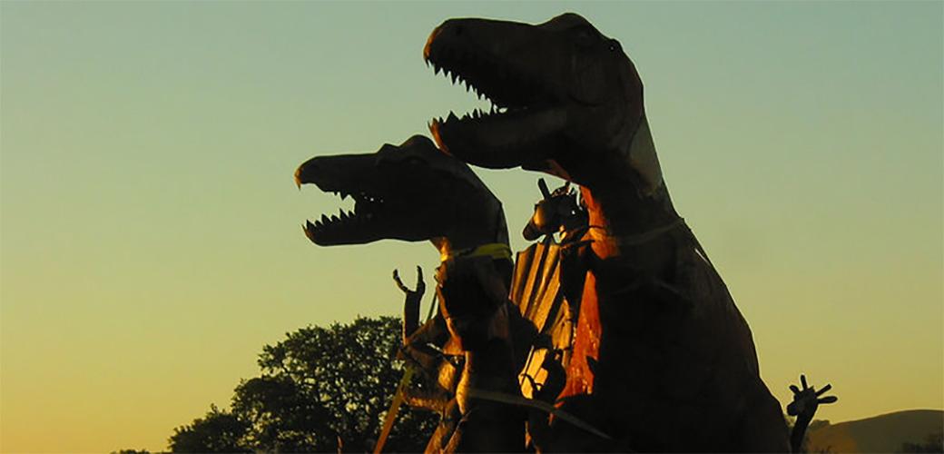 Slika: Zašto je uopšte došlo do velikog izumiranja vrsta