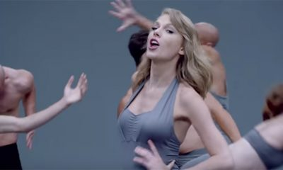 Taylor Swift ugasila naloge
