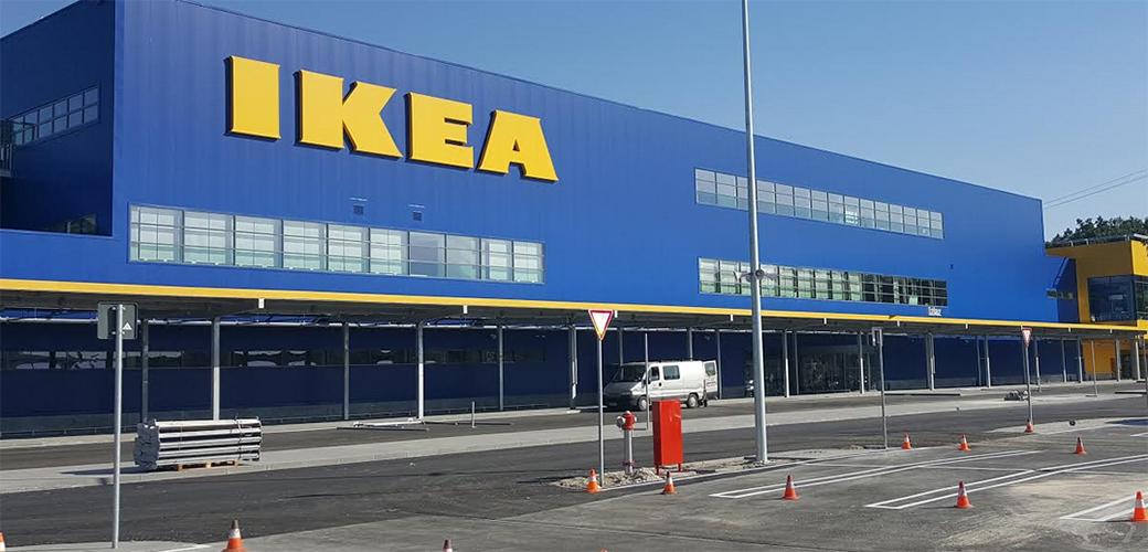 IKEA je konačno otvorena!