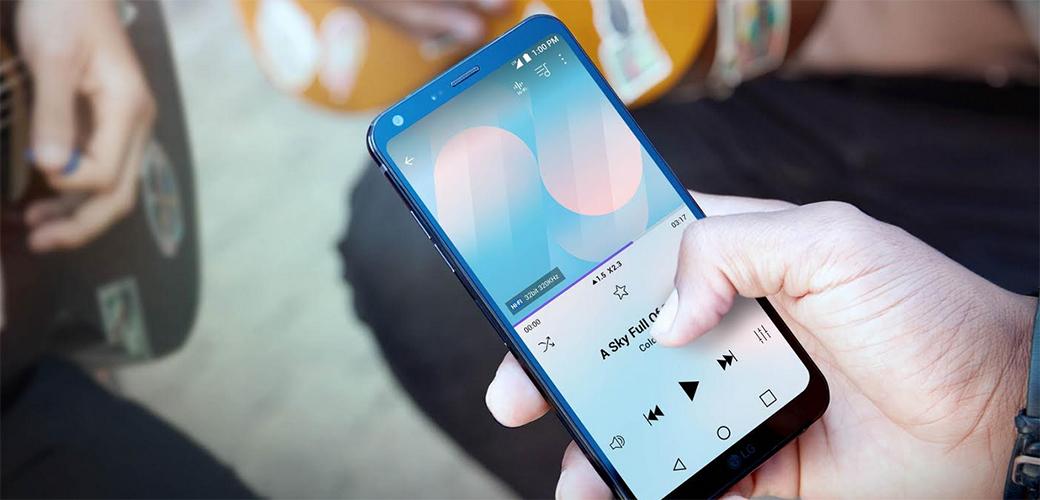 LG Q6 od septembra dostupan u Srbiji