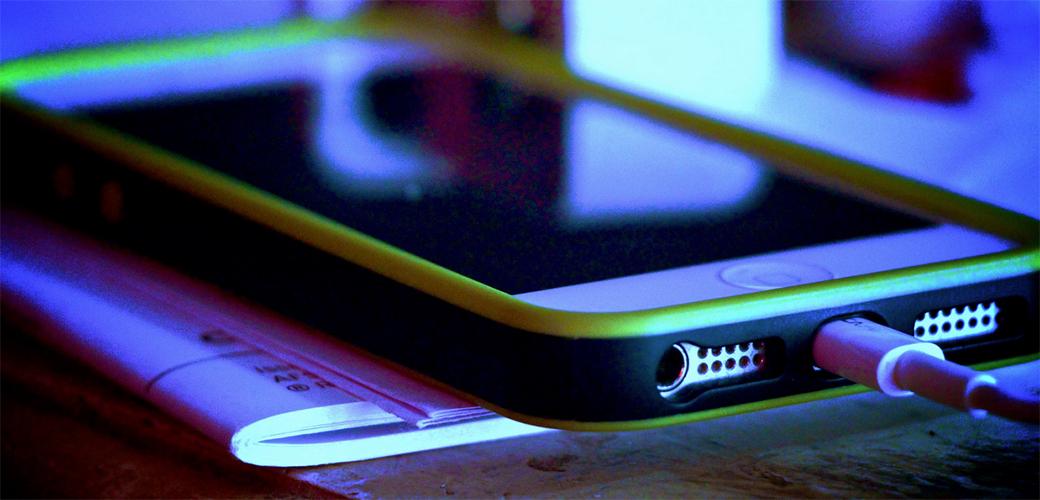 Slika: Vaš sledeći telefon će biti kao iz SF filmova