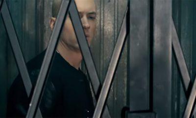 Eminem sprema novi album u tajnosti  %Post Title