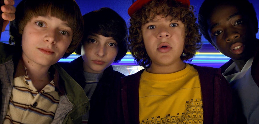 Slika: Stranger Things: Potvrđena i treća sezona