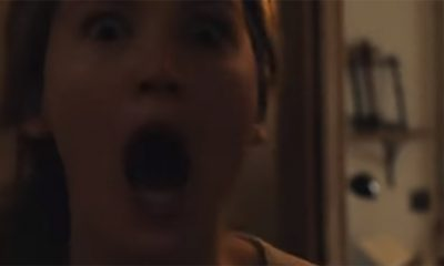 Jennifer Lawrence i Javier Bardem u hororu