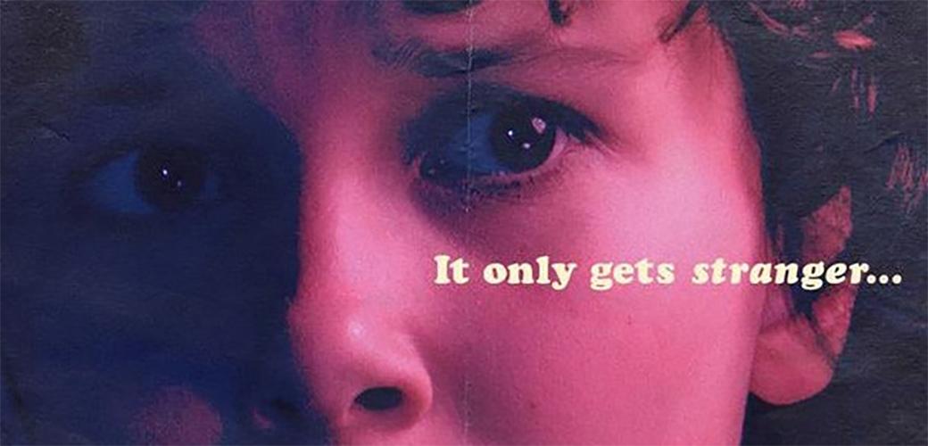 Novi posteri za Stranger Things su ozbiljno strašni