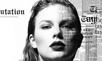 Taylor Swift snimila novi album