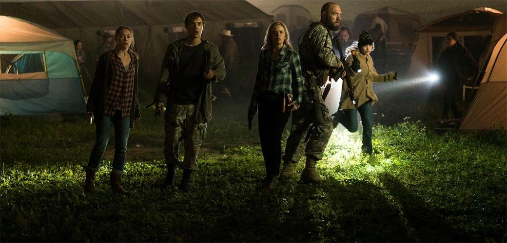Slika: Fear the Walking Dead se približava