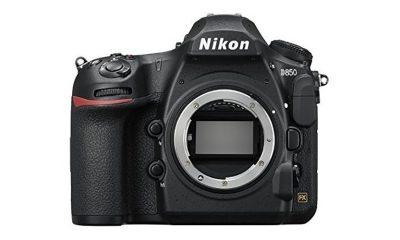 Nikon D850 ima više megapiksela nego što vam treba