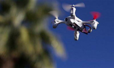 Stižu pametni dronovi  %Post Title