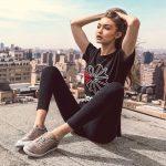 Gigi Hadid za Reebok  %Post Title