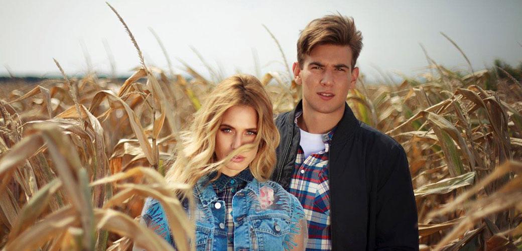 Slika: Fashion&Friends kampanja za sezonu jesen – zima 2017.