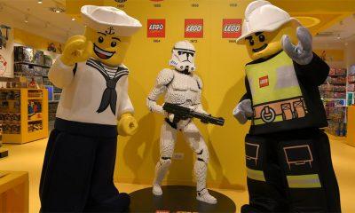 Otvorena prva Lego prodavnica u Srbiji  %Post Title