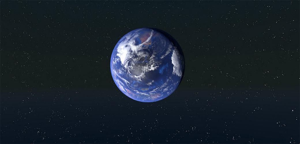 Slika: Evo kada će naša civilizacija nestati