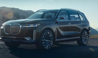 Ovo je novi BMW džip?  %Post Title