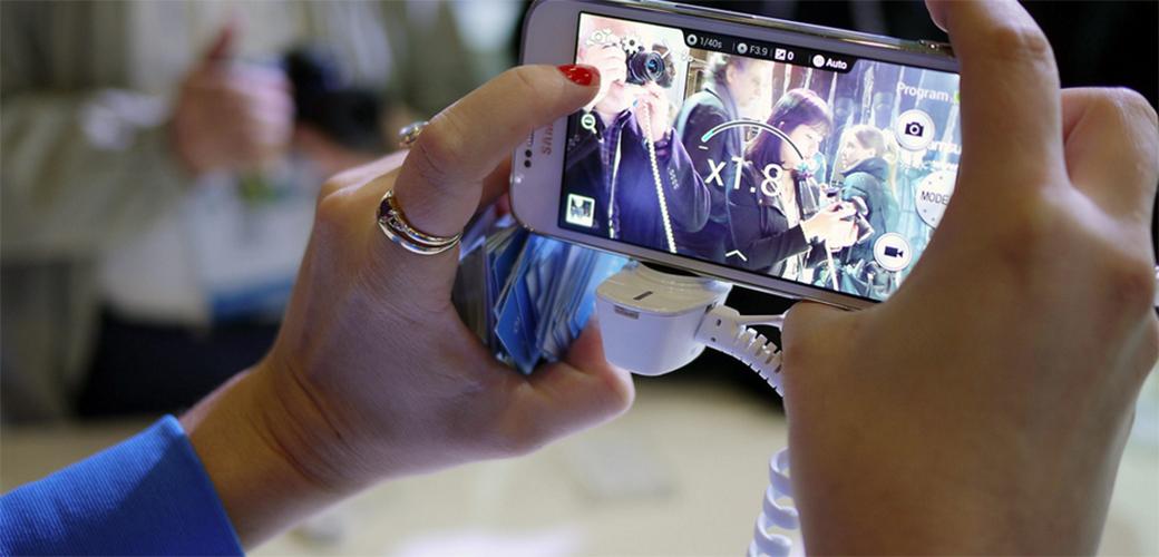 Slika: Android se duplo više kvari
