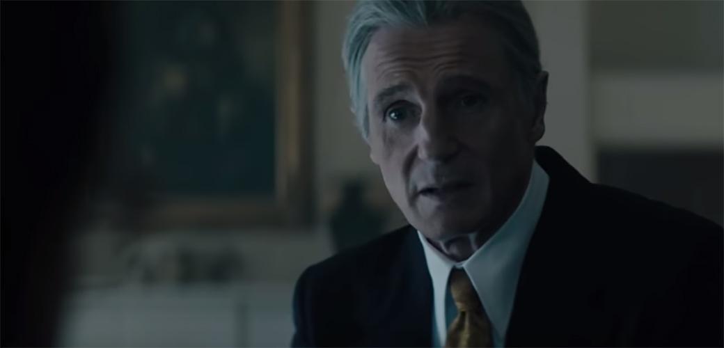 Slika: Liam Neeson u ulozi Marka Felta