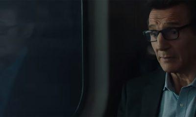 Liam Neeson u novom krimiću