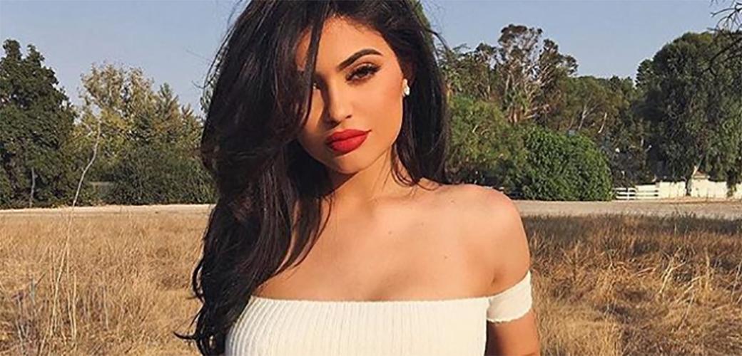 Kylie Jenner je ipak trudna