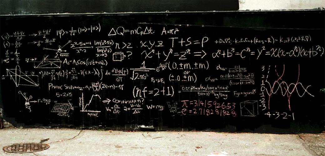 Slika: Ljudi koji govore 2 jezika različito rešavaju matematičke probleme