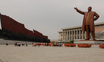 12 najluđih činjenica o Severnoj Koreji  %Post Title