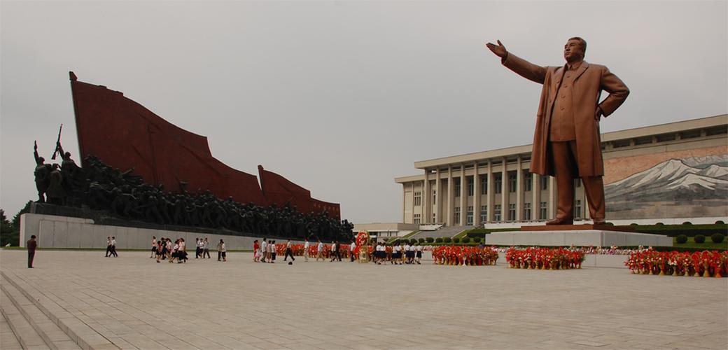 12 najluđih činjenica o Severnoj Koreji
