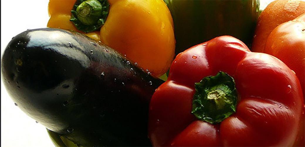 Slika: Vegetarijanci imamo jako loše vesti