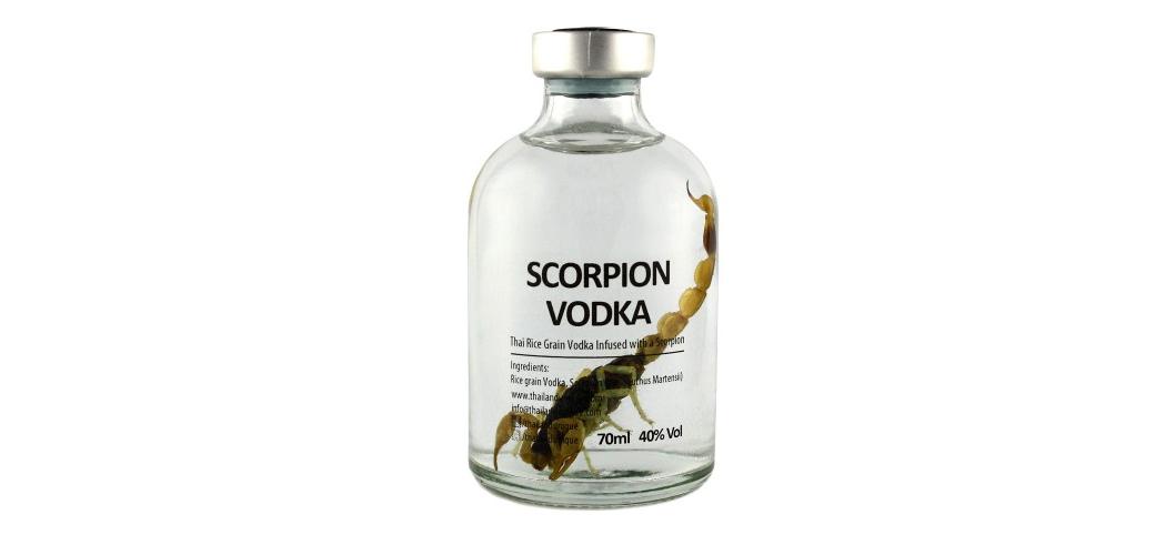 7 alkoholnih pića sa najluđim dodacima