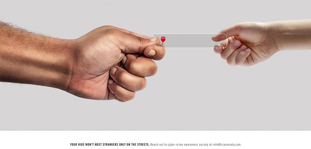 Slika: Čika može da da bombonu i na internetu
