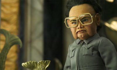 Kim Jong Un: Trump je ludi deda  %Post Title