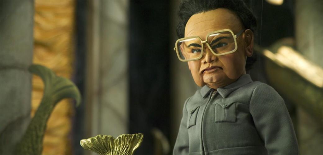 Kim Jong Un: Trump je ludi deda