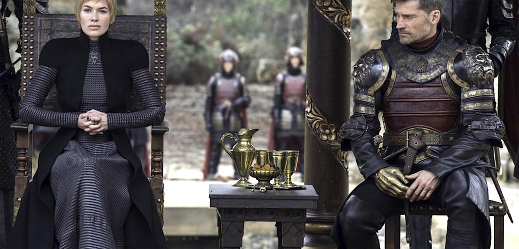 Slika: Igra prestola: Snimaće se nekoliko lažnih epizoda