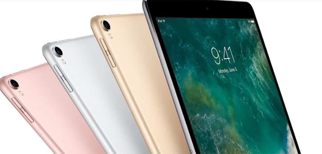 Slika: Apple iPad Pro 12.9 tablet računari
