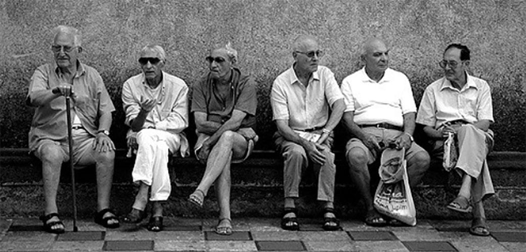 Slika: Ljudi ne mogu da žive duže od 115 godina