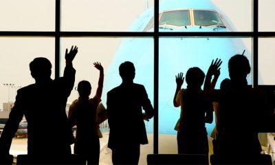 Roboti će vam pomagati na aerodromima