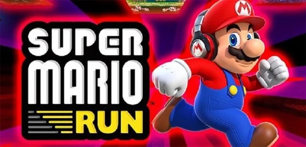 Stiže novi lik u Super Mario Run